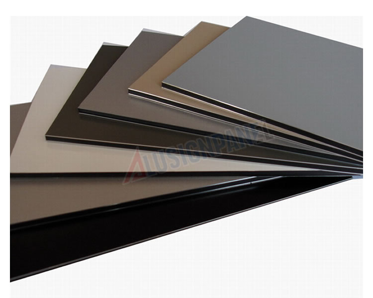 FEVE Aluminum Composite Panel