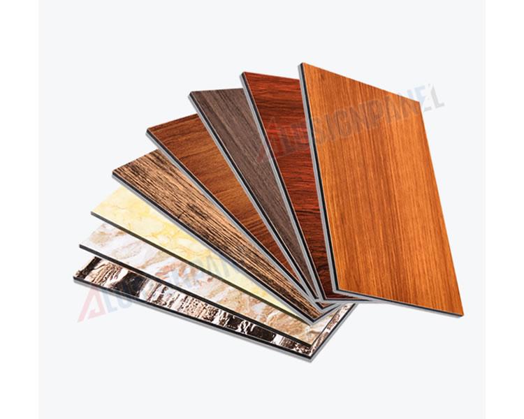 Timber & Stone ACP