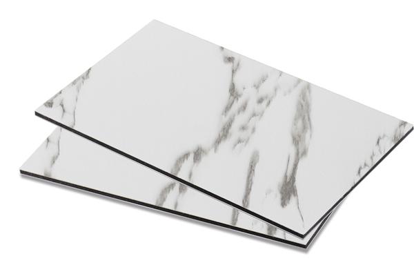 SJ-S2 Stone Aluminum Composite Panel