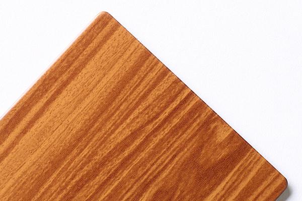 SJ-T1 Timber Aluminum Composite Panel
