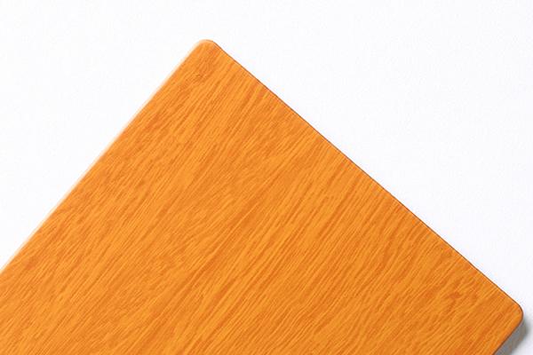 SJ-T2 Timber Aluminum Composite Panel