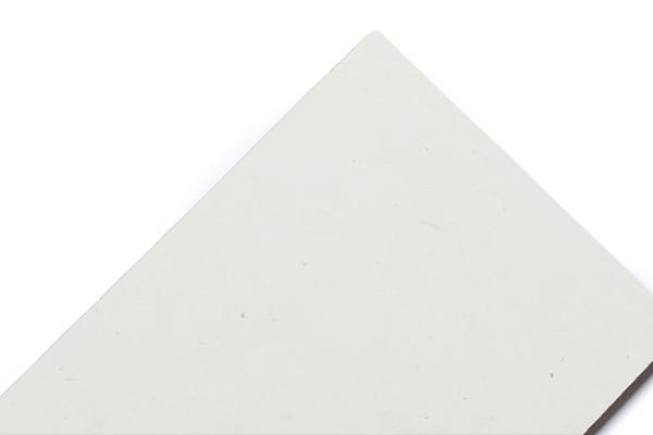 SJ-8011 Pure White Aluminum Composite Panel