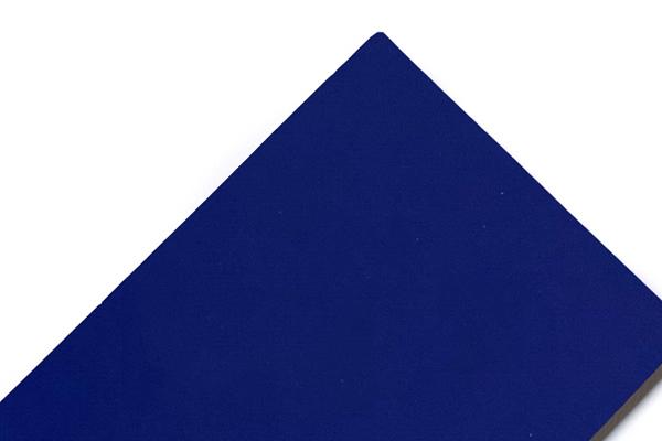 SJ-8019 Sea Blue Aluminum Composite Panel